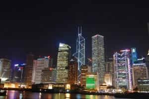 無料海外投資HSBC(香港上海銀行)口座開設