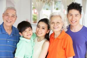 海外養老保険